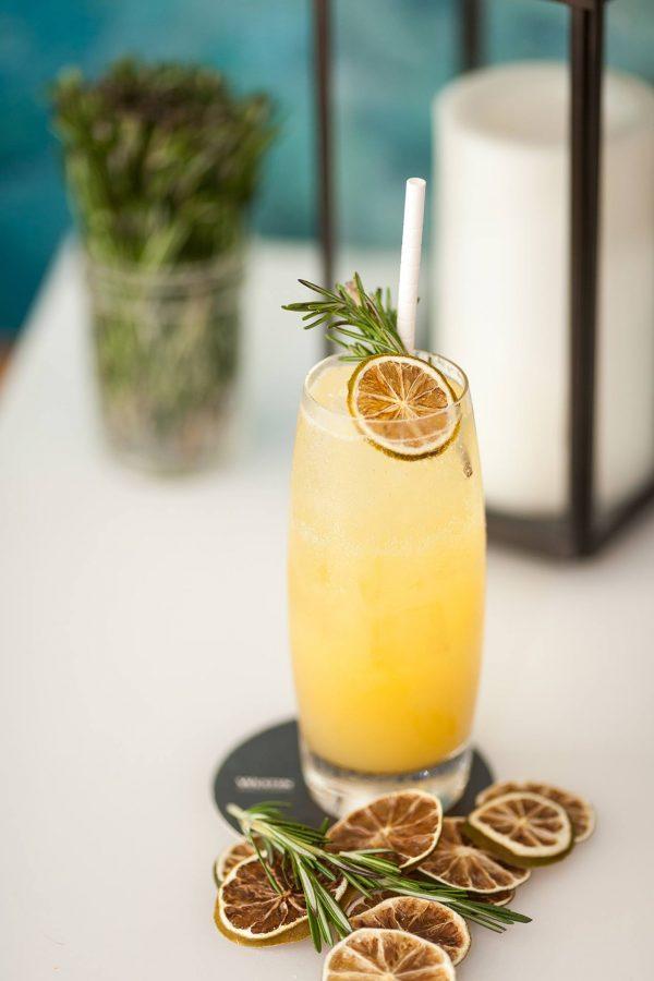 Best Fruit Drinks in this Lovely Beach Resort